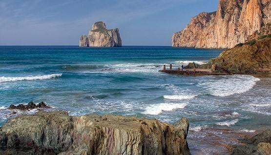 Costa Verde – Marina di Arbus