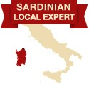 Sardinia Local Expert - CharmingItaly Blog Award
