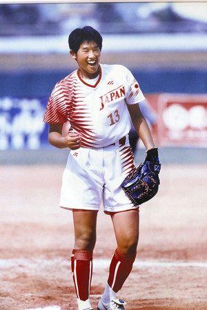 2020主役候補のルーツ>ソフトボール・上野由岐子 大けがと引き換えに気付いた「絆」の大切さ:中日スポーツ・東京中日スポーツ