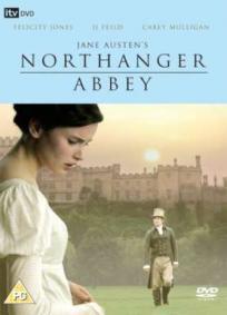 Resultado de imagem para A Abadia de Northanger filme