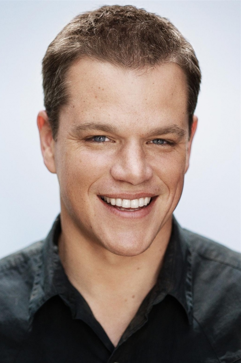 Top 10 Highest-Grossing Matt Damon Films – thatfilmbloguk
