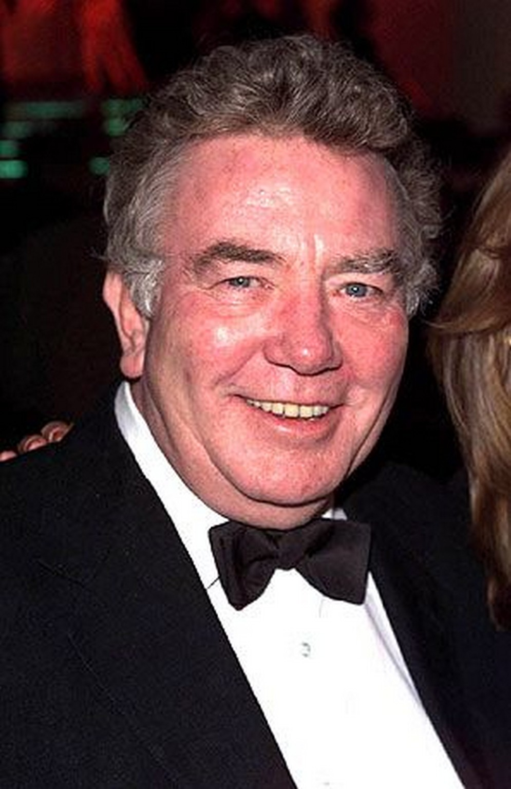 How Much Money Makes Albert Finney Net Worth