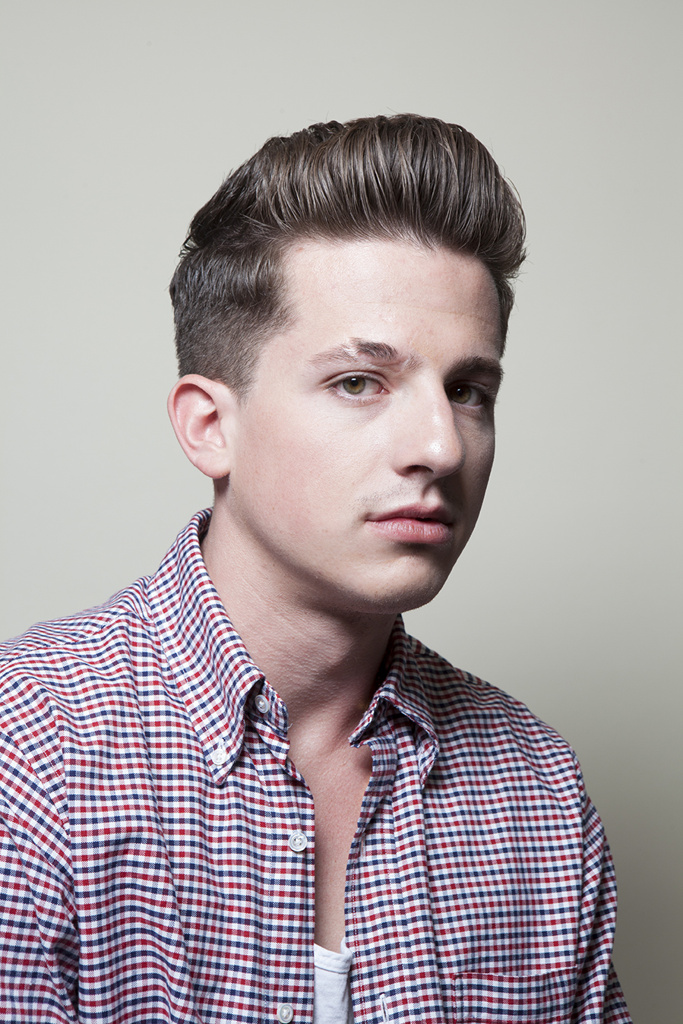 Charlie Puth Actor CineMagiaro