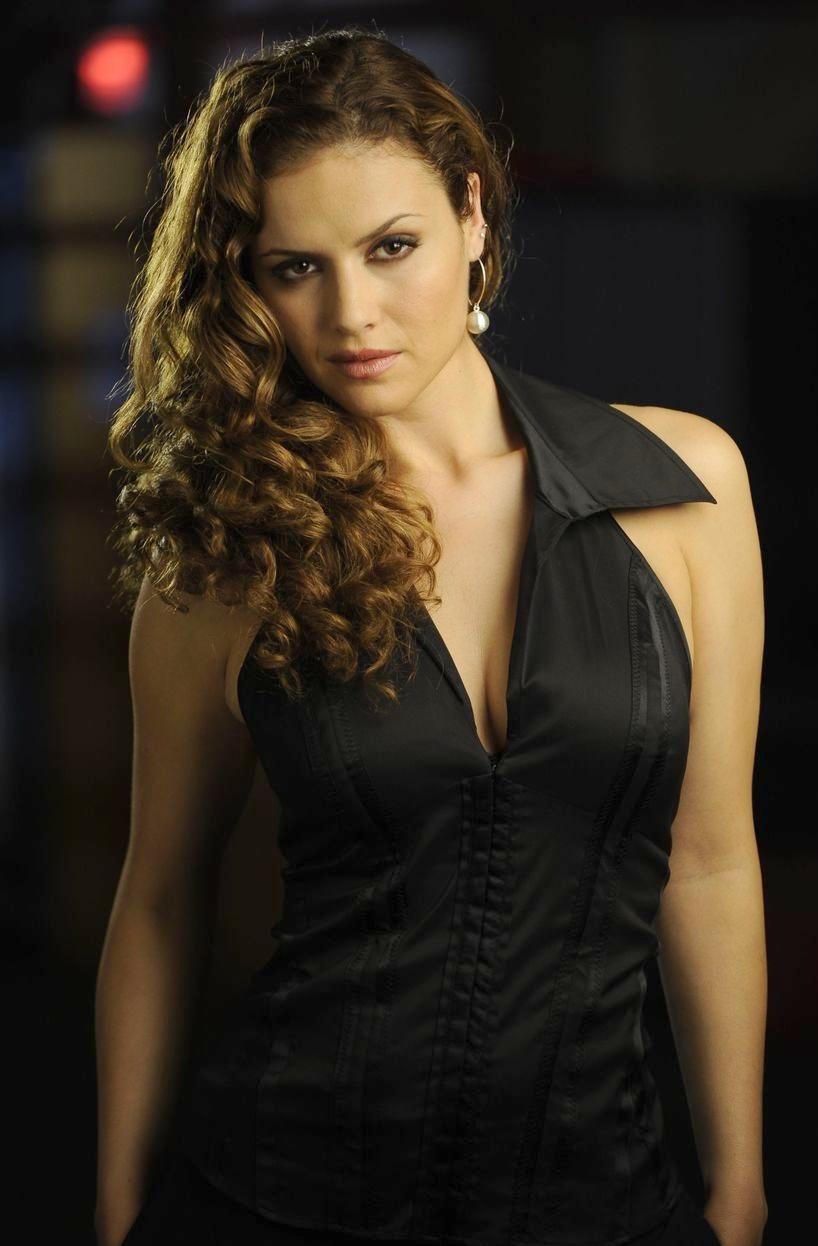Lisa Marcos Actor CineMagiaro