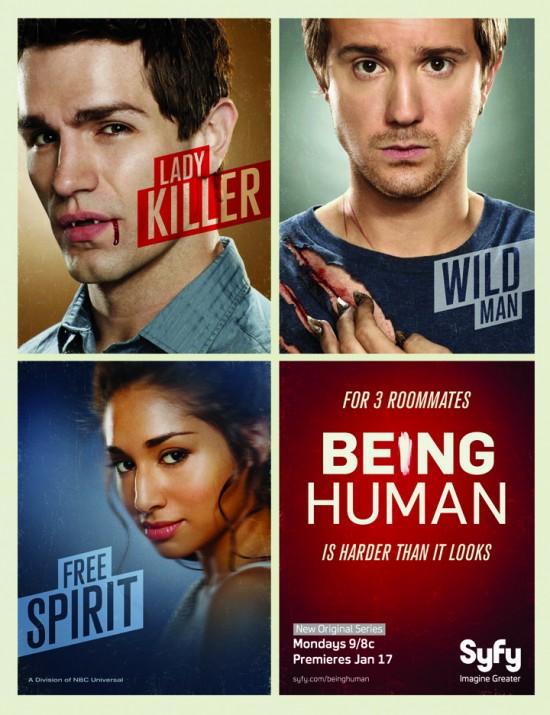 Being Human 2011 movie