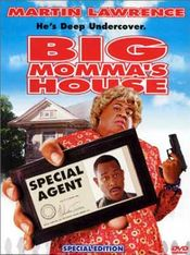 Poster Big Momma's House