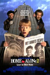 Poster Home Alone 2: Lost in New York