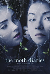 Poster The Moth Diaries