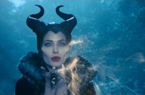 Angelina Jolie în Maleficent