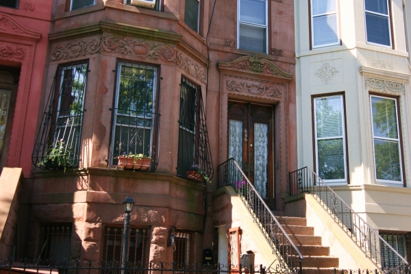 Nowy Jork Mieszkanie Na Wakacje 2 Sypialnia Internet