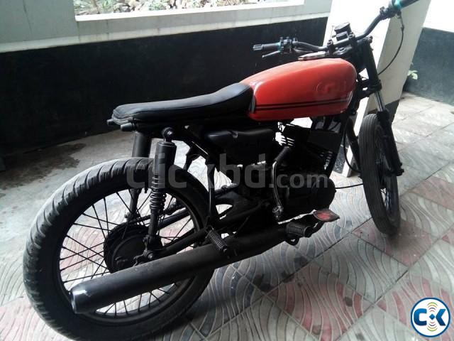If Rumors Are To Be Believed Yamaha Rx 100 May Back Zigwheels Forum