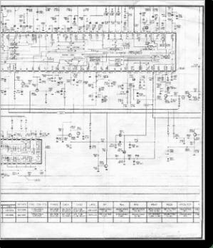 DiagramaManual TELEFUNKEN Telefunken TK 2037