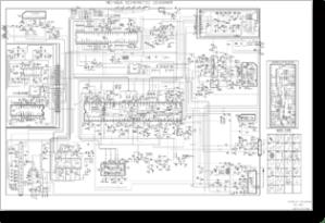 DiagramaManual LG  GOLDSTAR LG CN20D99
