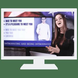 Exercícios em Vídeo