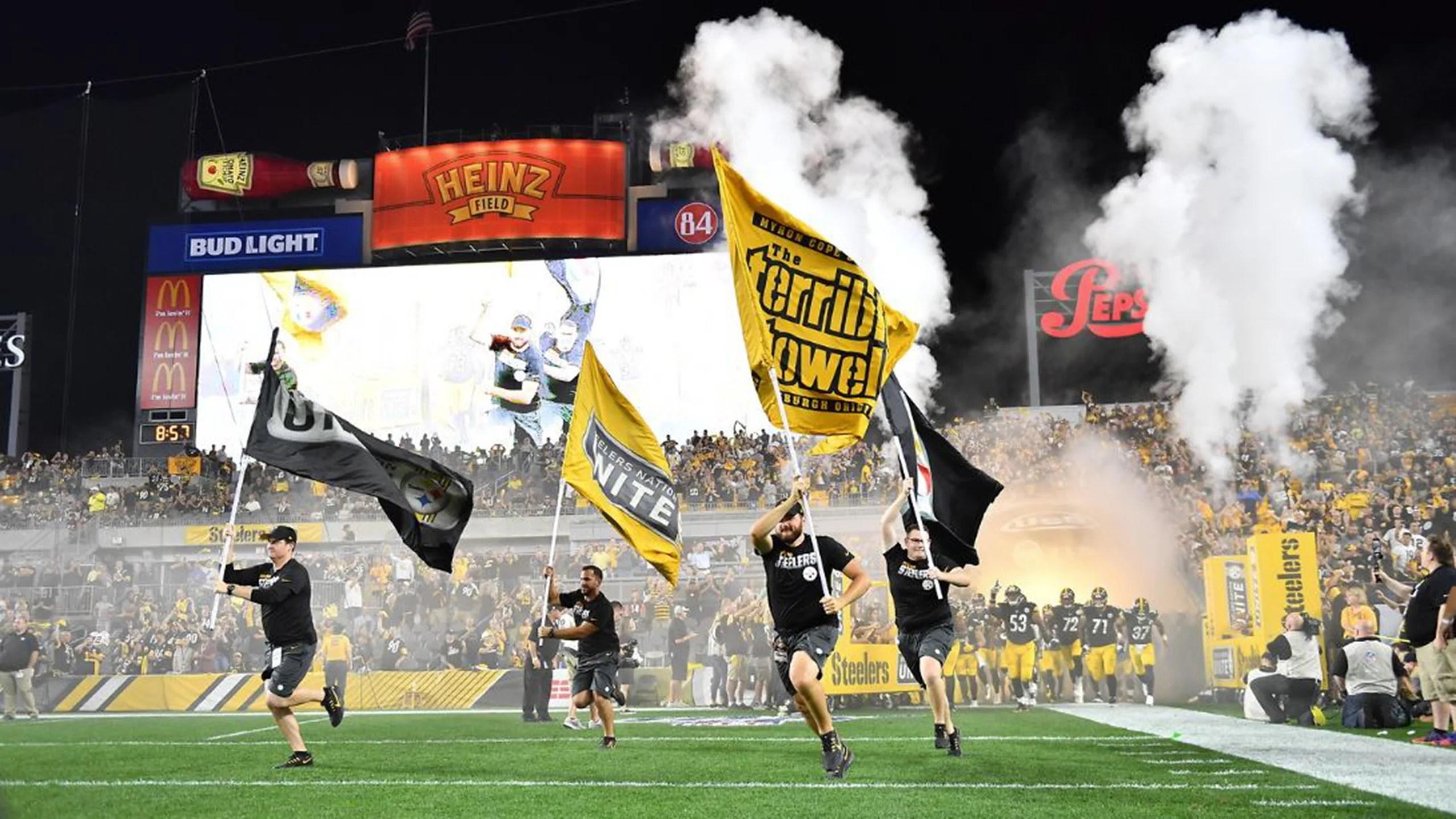 2020 pittsburgh steelers statistics & Steelers Tickets Pittsburgh Steelers Steelers Com