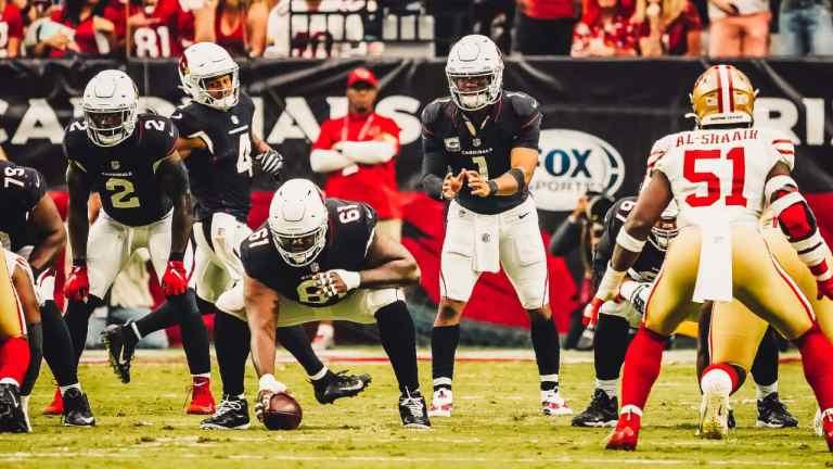 Watch Rodney Hudson Positioned On Injured Reserve; Jordan Phillips Activated – Google NFL News