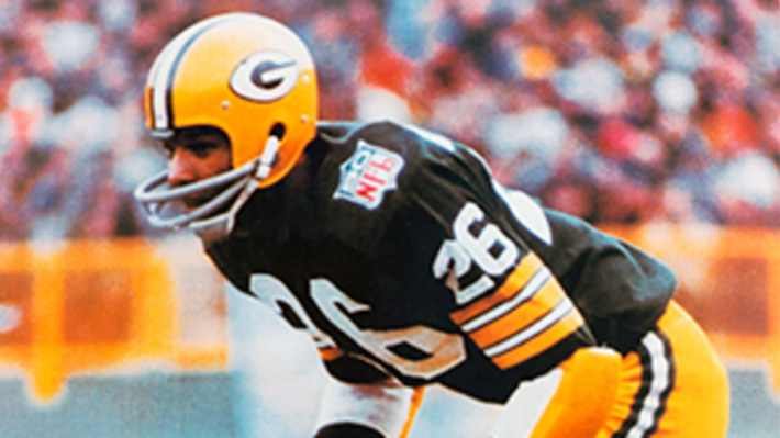 Herb Adderley sounds off on Lombardi-era Packers