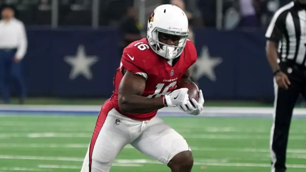 Image result for trent sherfield cardinals