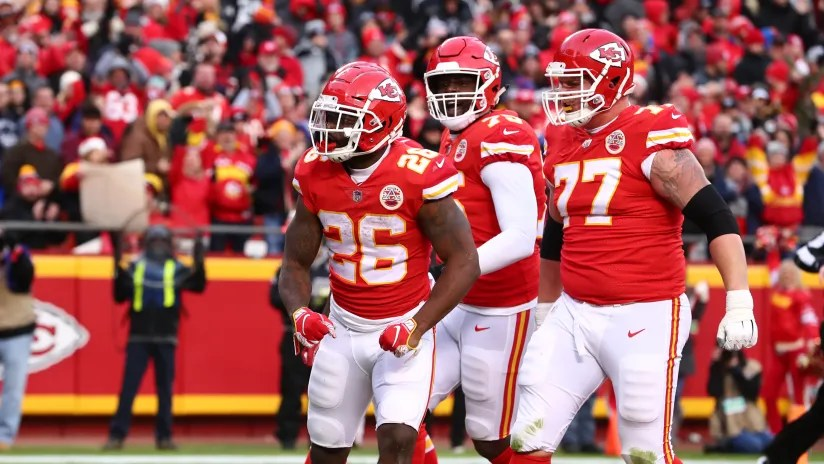 Image result for chiefs vs raiders