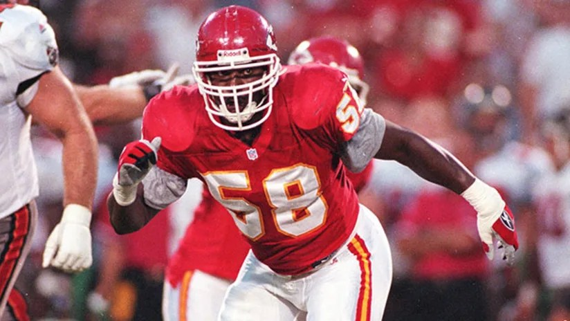 The Derrick Thomas Influence on Chiefs LBs