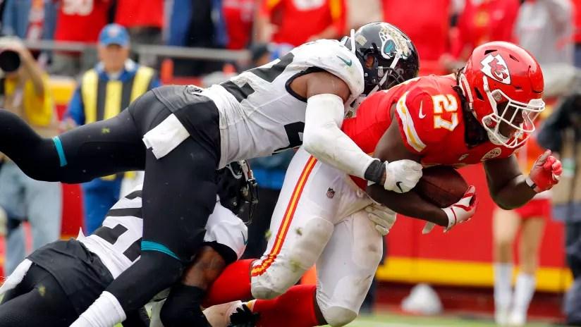 Image result for Kareem Hunt Jacksonville