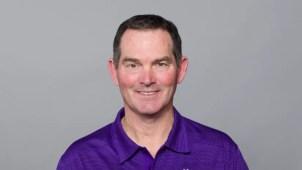 2014年のコーチングスタッフのヘッドショット