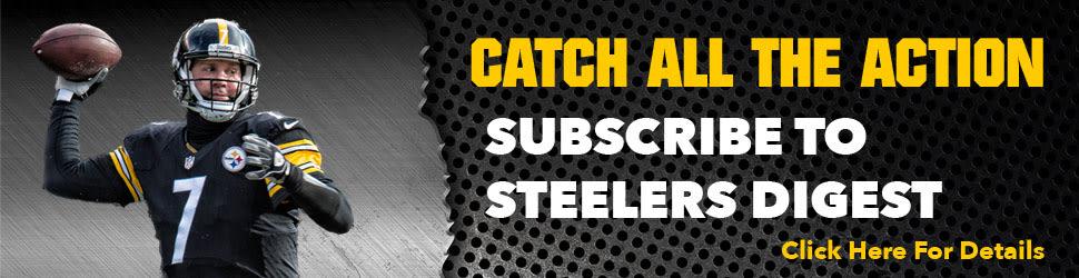 Steelers Fan Zone Pittsburgh Steelers