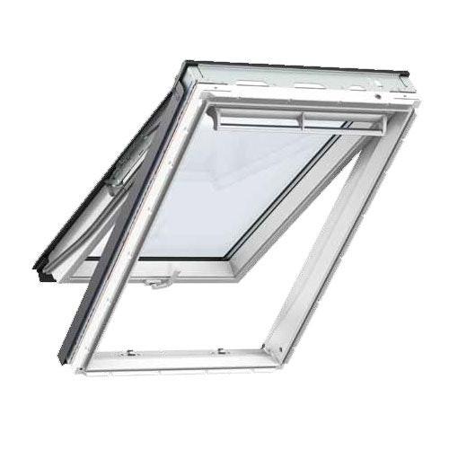 velux gpl uk04 top hung manual roof window 134cm x 98cm