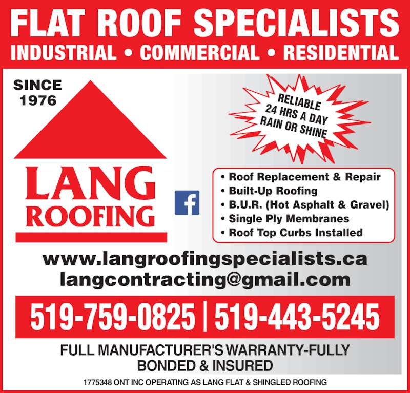 Image Result For Roofing Contractors Vancouver