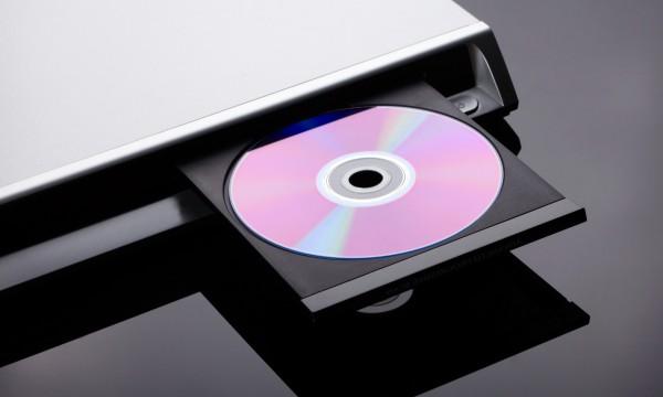 pour nettoyer votre lecteur dvd