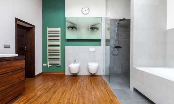 Conseils Pour Choisir Votre Type De Plancher De Salle De Bain Trucs Pratiques