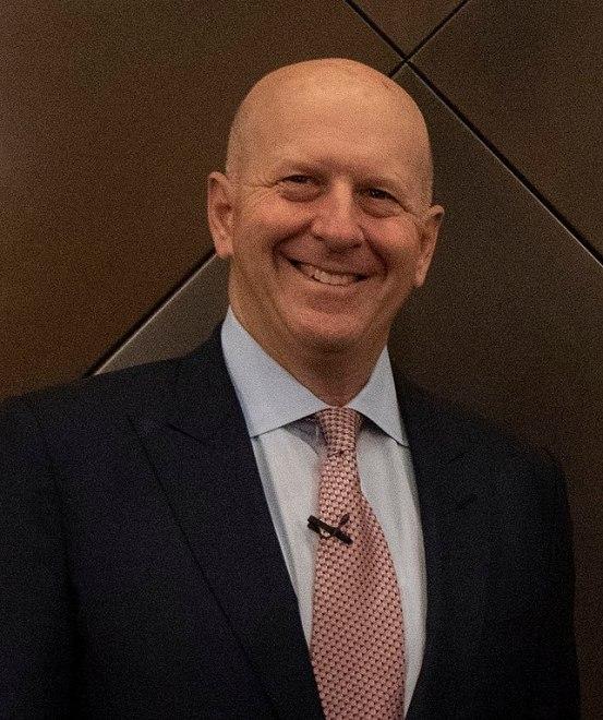 高盛(Goldman Sachs)负责人:比特币监管将迎来重大变化:数字货币/区块链