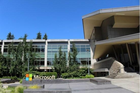 """微软掀起了一波收购浪潮:抓住了苹果和谷歌进行反托拉斯审查的""""机会"""""""