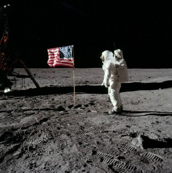 NASA为什么计划让女性登月?  -科学探索-cnBeta.COM