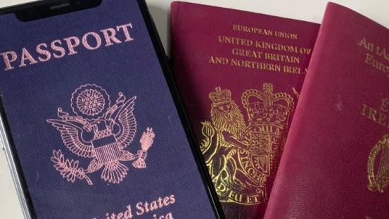 新的专利申请表明苹果希望用iPhone代替纸质护照和身份证-Apple Apple-cnBeta.COM