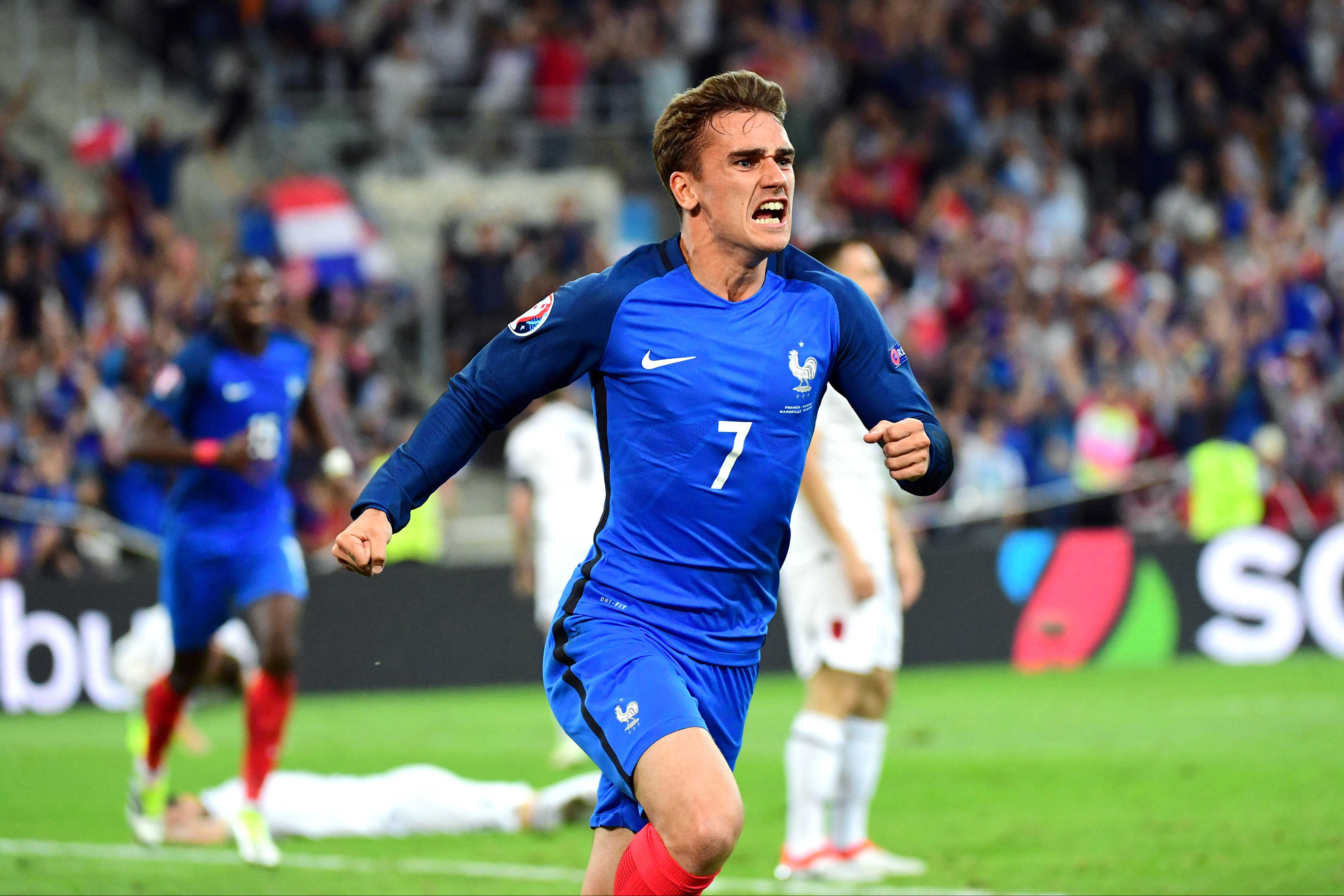 01/09/2021· after two years away, antoine griezmann has returned to atlético madrid, where he scored 94 goals in 180 spanish liga appearances between 2014 and … Euro 2016 : le coup de tête d'Antoine Griezmann contre l ...
