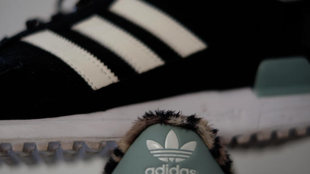 Usine Adidas 3