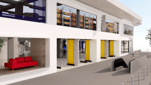 Paris Les 6 Choses à Savoir Sur Le Nouvel Ikea De La