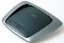 Linksys X3000 Performance Review, Rich Feature 6