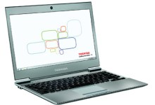 Toshiba Portege Z930 Performance Review, Favoring Windows 8 8