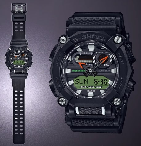cnwintech best new release casio watches august 2020 20