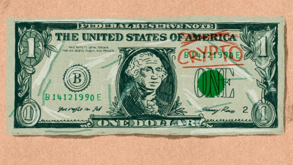 Policymakers Shouldn't Fear Digital Money: So Far It's Maintaining the  Dollar's Status - CoinDesk