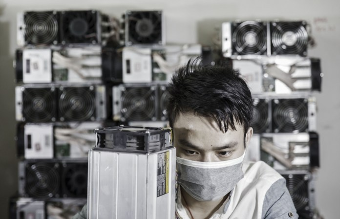 China's Crypto Miners Are Jittery Over Unstable Regulations China is kicking out more than half the world's bitcoin miners, which could head many of them to Texas.bitcoin cryptocurrency miners world's mining