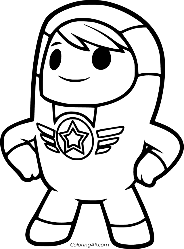 Go jetters Coloring Pages - ColoringAll