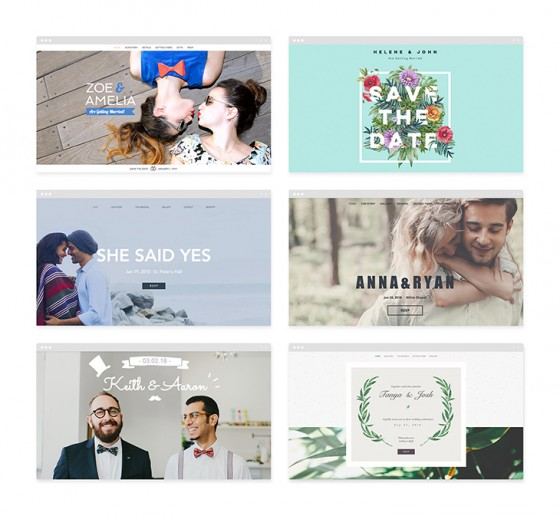How-to-Create-the-Perfect-Wedding-Website_1-560x519 Tips on how to Create the Best Marriage ceremony Web page for Loose Color