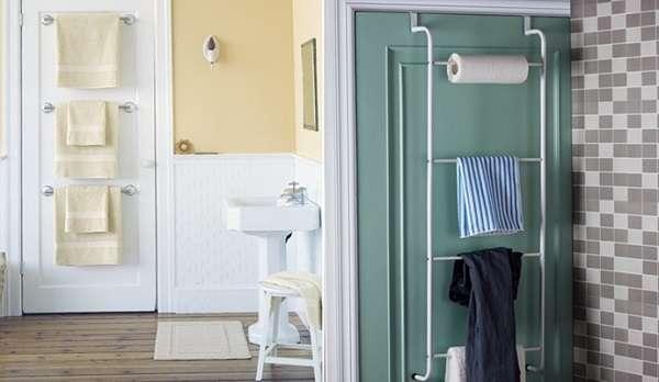 12 Super Idees De Rangement Pour Mieux Organiser Votre Salle De Bain