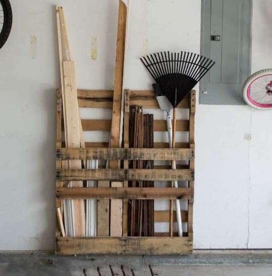 14 super idees de rangement pour le garage