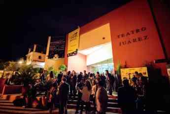 OAXACA FILMFEST lanza convocatoria de PITCH 189, espacio para que producciones mexicanas encuentren capital