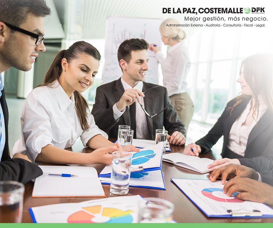 Cómo explotar de forma eficiente un consejo de administración por especialistas De la Paz, Costemalle-DFK 4