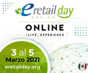 "Llega el eRetail Day México  ""Online [Live] Experience""2021para profesionalizarse en Digital Commerce 1"